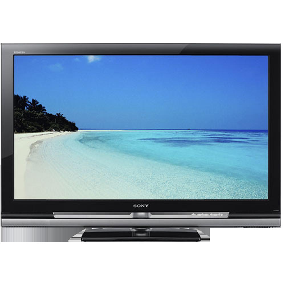 Sony 40-Inch 1080p HDTV - Jay Dixit